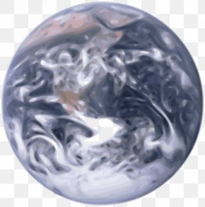 Earth - Earth Day The Blue Marble Flat Earth Earth's Rotation PNG