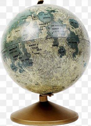 Globe - Globe Sphere World Map Planet PNG
