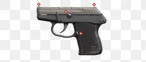 Handgun - Trigger Firearm Kel-Tec P-32 .32 ACP PNG