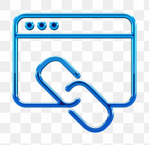 Web Page Icon Web Icon - Link Icon Online Icon Page Icon PNG