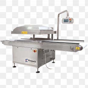 Machine Conveyor Belt Conveyor System Vacuum Packaging And Labeling PNG