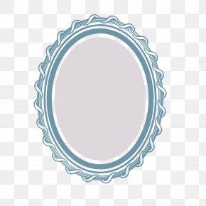 Vector Bathroom Mirror - Mirror Bathroom Computer File PNG