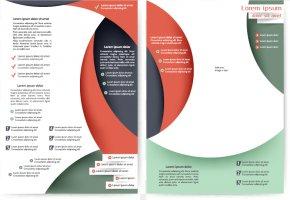Vector Album Cover Design - Page Layout Graphic Design Designer PNG