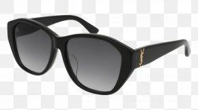 Sunglasses - Sunglasses Designer Fashion Brand PNG
