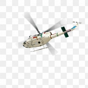 Helicopter - Helicopter Rotor Airplane PNG