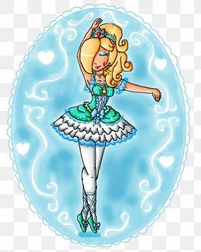 Fantasy Winter Background - Rosalina Princess Peach Princess Daisy Ballet Dancer PNG