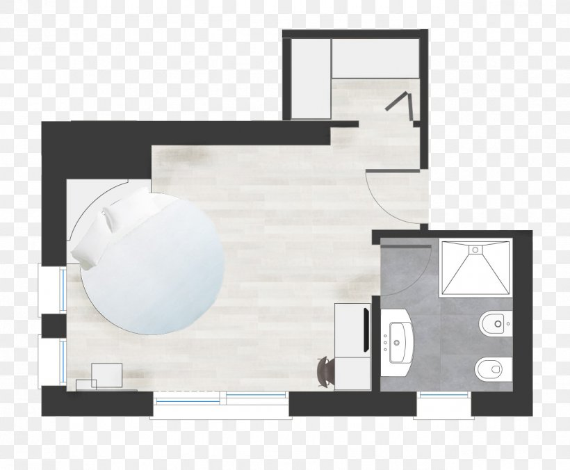 Bed Room Hesperia Hotel Residence Floor Plan Png 1287x1062px Bed Architecture Bed Sheets Extended Stay