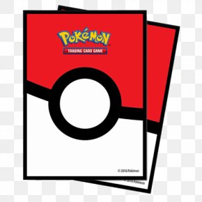 Duskull Pokemon Cards - Pokémon Trading Card Game Ultra Pro Deck Protector Sleeves Poké Ball PNG