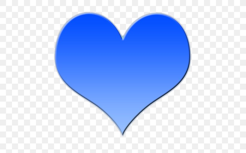 Love Heart Blue Clip Art, PNG, 512x512px, Love, Blue, Color, Electric Blue, Emoji Download Free