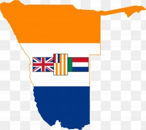 South Africa - Flag Of South Africa South West Africa Apartheid PNG