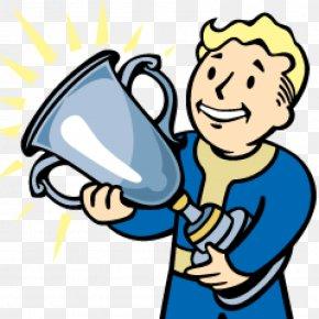 Fallout - Fallout 3 Fallout: New Vegas Fallout 4 Fallout: Brotherhood Of Steel PlayStation 3 PNG