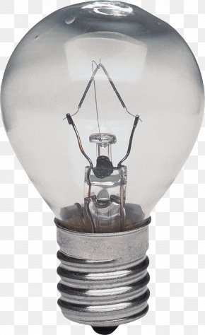 Bulb Image - Incandescent Light Bulb Lamp PNG