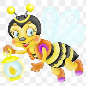 Bumble Bee - Bee Insect Drawing Clip Art PNG