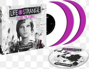 Life Is Strange - Life Is Strange Episode 1: Awake Xbox One Strange Brigade PlayStation 4 PNG
