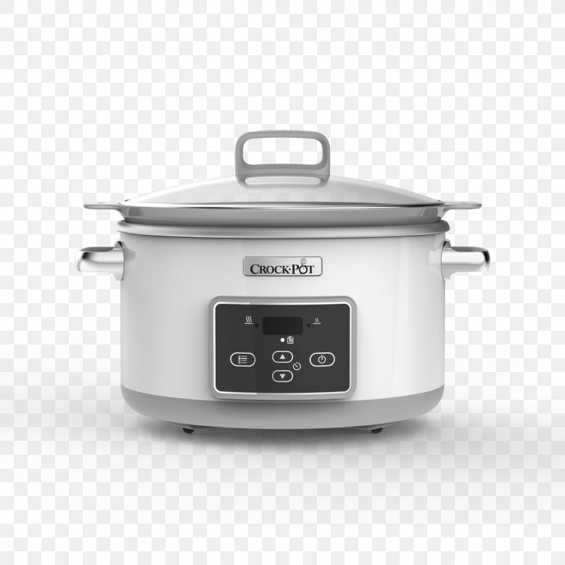 Slow Cookers Morphy Richards Sear And Stew Slow Cooker 4870 Crock Home Appliance, PNG, 1200x1200px, Slow Cookers, Brand, Cooker, Cooking, Cookware Accessory Download Free