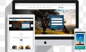 404 Template - Responsive Web Design Computer Software Template Gelderland, Watertand Joomla PNG