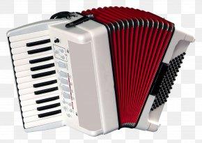 Accordion - Roland JD-800 Diatonic Button Accordion Roland Corporation MIDI PNG