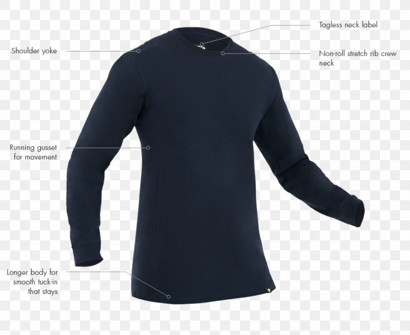 Long-sleeved T-shirt Long-sleeved T-shirt Polo Shirt, PNG, 900x735px, Tshirt, Active Shirt, Brand, Clothing, Collar Download Free