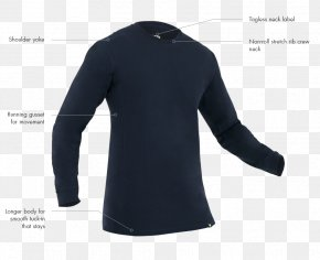 Long Sleeve T Shirt - Long-sleeved T-shirt Long-sleeved T-shirt Polo Shirt PNG