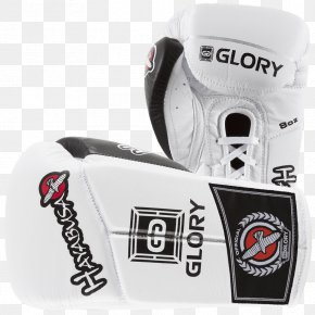 Boxing Gloves - Boxing Glove MMA Gloves Glory PNG