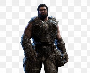 Gears Of War Transparent Image - Gears Of War 3 Clip Art PNG