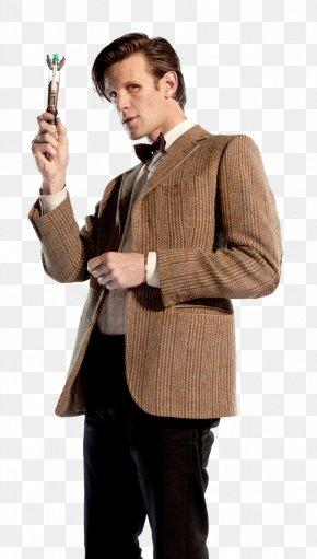 The Doctor Transparent Image - Jenna Coleman Eleventh Doctor Doctor Who Tenth Doctor PNG