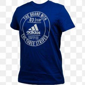 Adidas T Shirt - T-shirt Adidas Tracksuit Clothing Sleeve PNG