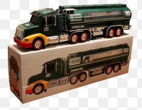 Easter Gift - Car Hess Corporation Truck Motor Vehicle PNG