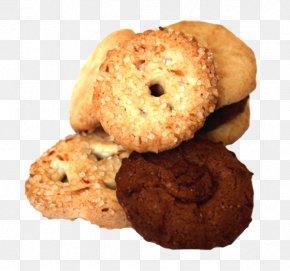 Cookies - Cookie Bagel Baking Biscuit PNG