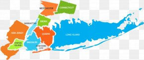 Watercolor New York - Manhattan The Bronx New York Metropolitan Area Precision Painting Plus Of PNG