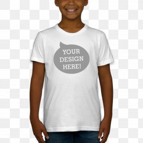 Retro T-shirt Printing - Long-sleeved T-shirt Gildan Activewear Crew Neck PNG