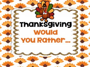 Thanksgiving Animated Pictures - Thanksgiving Animation Clip Art PNG