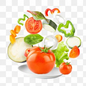 Vegetable Dish - Vegetable Salad Stock Photography Fruit Cooking PNG