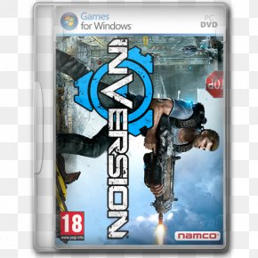 Inversion - Technology Action Figure Pc Game Video Game Software PNG