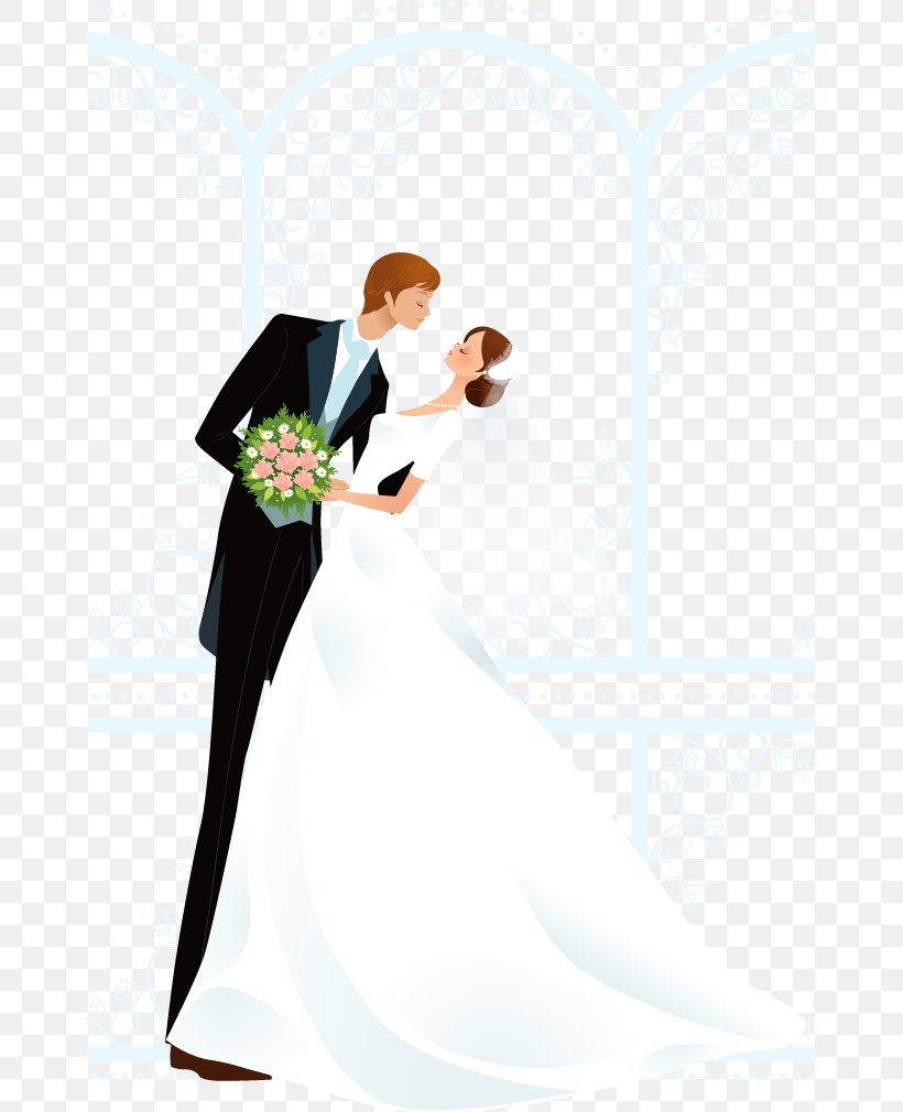 Wedding Invitation Marriage Bridegroom, PNG, 661x1010px, Wedding Invitation, Bride, Bridegroom, Engagement, Event Download Free
