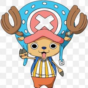 One Piece - Tony Tony Chopper Monkey D. Luffy Usopp One Piece PNG