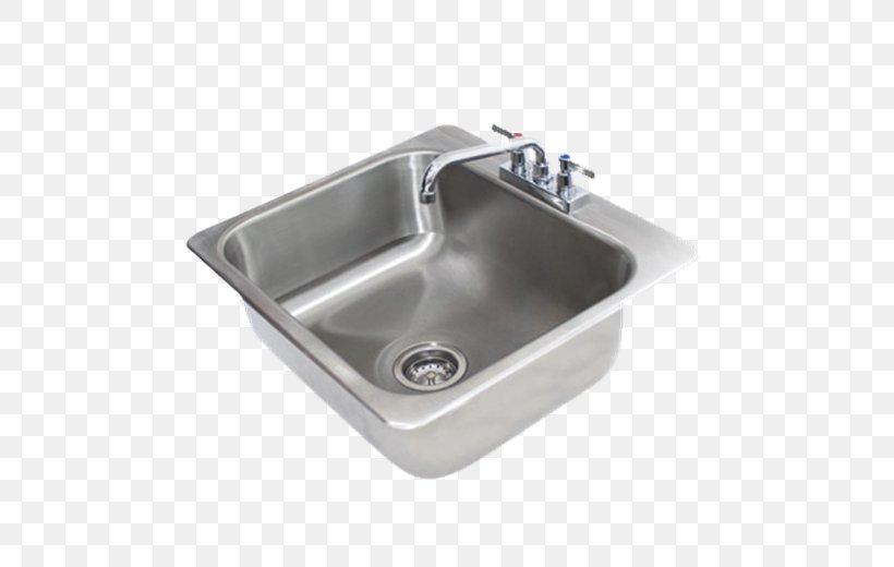 Kitchen Sink Stainless Steel Ceramic, PNG, 520x520px, Sink, Bathroom Sink, Bowl, Bowl Sink, Cast Iron Download Free