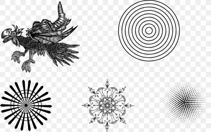 Tattoo Black And White, PNG, 1553x974px, Tattoo, Black And White, Designer, Flash, Flora Download Free
