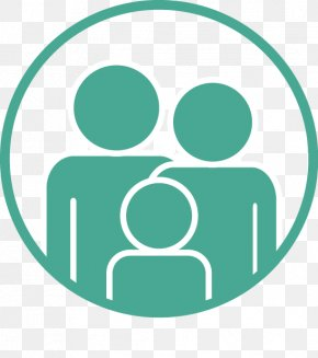 Family - Adoption Family Symbol Child PNG