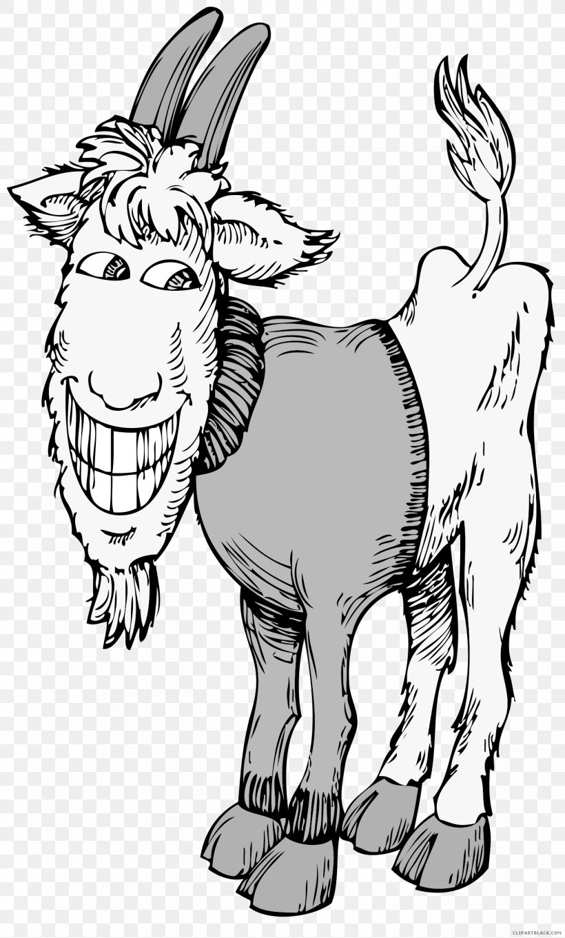 Boer Goat Sheep Clip Art Fainting Goat The Goat In A Coat, PNG, 1445x2400px, Boer Goat, Animal Figure, Art, Artwork, Black And White Download Free