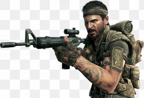 Call Of Duty Transparent Image - Call Of Duty: Black Ops II Video Game Controversies Violence PNG