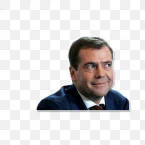 Russia - Dmitry Medvedev Prime Minister Of Russia Crimea PNG