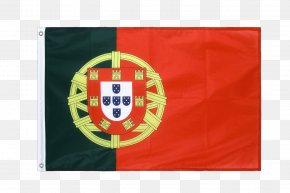 Flag - Flag Of Portugal Fahne Gallery Of Sovereign State Flags PNG