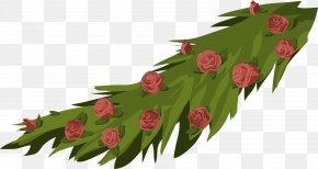 Flower - Flower Bouquet Birthday Rose PNG