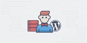 WordPress - Web Hosting Service WordPress Dedicated Hosting Service CPanel PNG