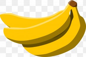 Banana Image - Banana Fruit Icon PNG