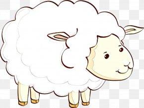Sheep Vector Graphics Clip Art Drawing Illustration PNG