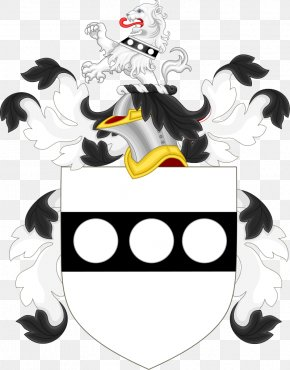 United States - United States Coat Of Arms Of The Washington Family Crest PNG