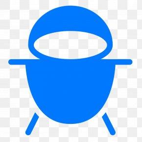 Cooking Pot - Barbecue Kebab Font PNG