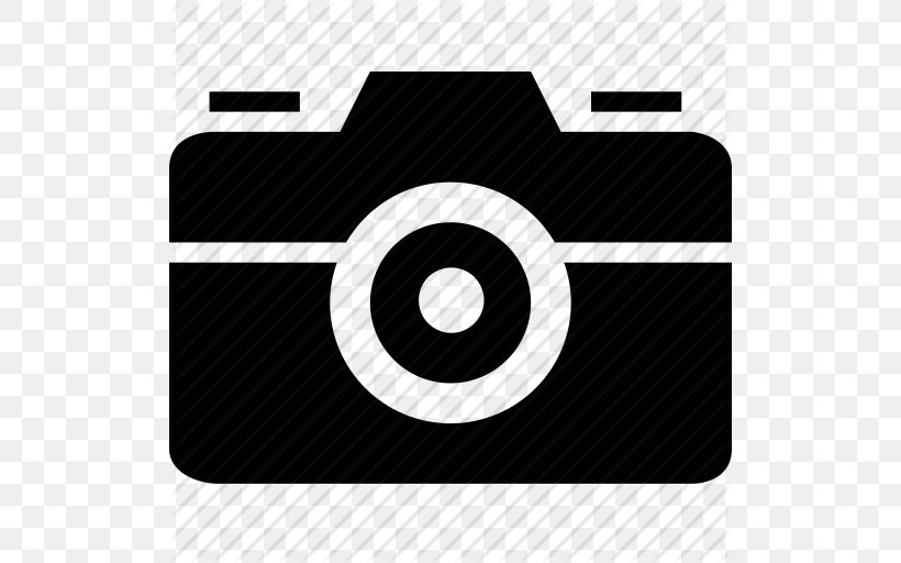 Camera Photography Clip Art Png 512x512px Camera Black Black And White Brand Emblem Download Free